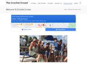 crochet-cruises.com