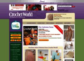 crochet-world.com