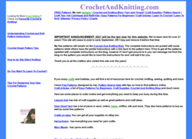 crochetandknitting.com