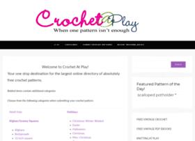 crochetatplay.com