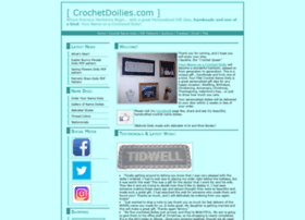 crochetdoilies.com