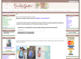 crochetgarden.com