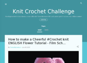 crochetgeek.com