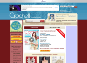 crochetmagazine.com