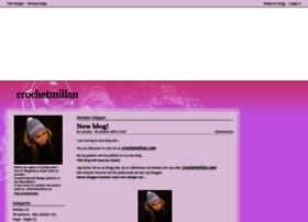 crochetmillan.bloggplatsen.se