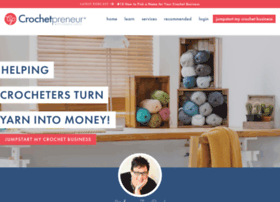 crochetpreneur.com