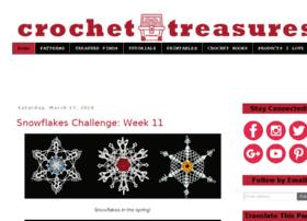 crochetreasures.com