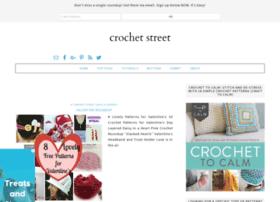 crochetstreet.com