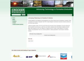 crocker-research.com.au