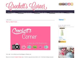 crockettscornerwv.blogspot.com