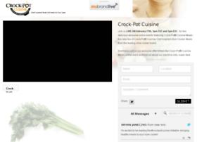 crockpotlive.com
