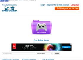 crocoad.com