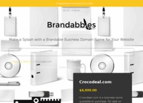 crocodeal.com