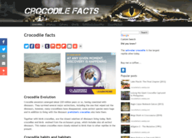 crocodilefacts.weebly.com