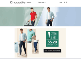 crocodileonline.in