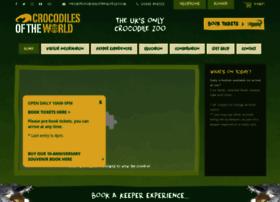 crocodilesoftheworld.co.uk