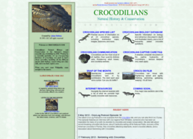 crocodilian.com