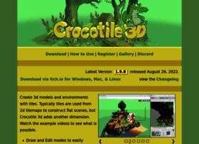 crocotile3d.com
