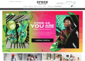 crocs.com.br