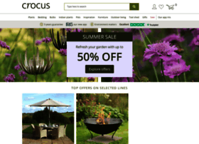 crocus.co.uk