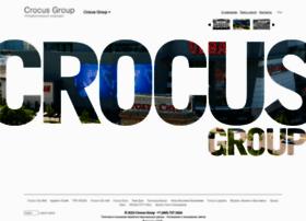 crocusgroup.ru