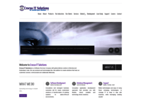 crocusitsolutions.com