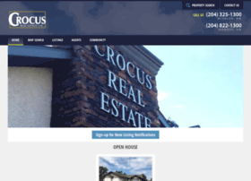 crocusrealty.com