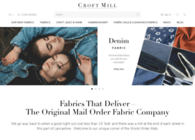 croftmill.co.uk