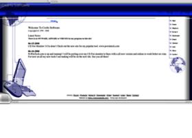 croftssoftware.com
