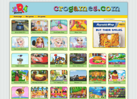 crogames.com