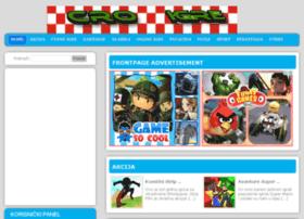 croigre.com