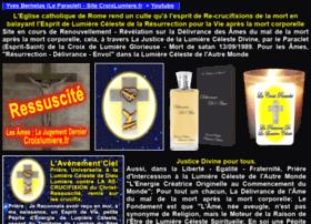 croixlumiere.fr