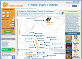 crokeparkhotels.com
