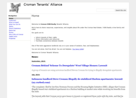 cromantenants.org