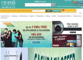 cromaretail.com