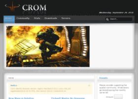 cromctf.com