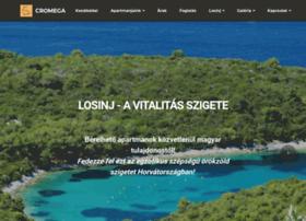 cromega.com