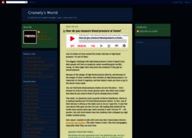 cromely.blogspot.com