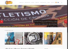 cromoclub.com