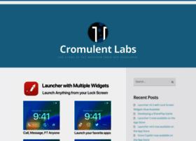 cromulentlabs.wordpress.com