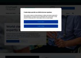 cromwellhospital.com