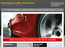 cromwellvalleyautomotive.com
