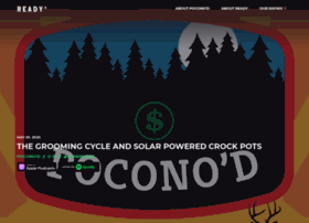 croncast.com