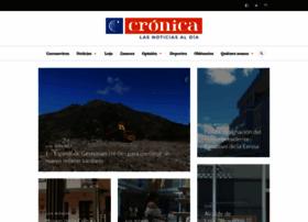 cronica.com.ec