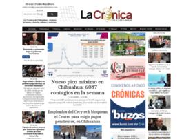 cronicadechihuahua.com