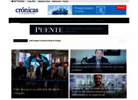cronicas.com.uy
