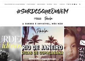cronicasdasurdez.com