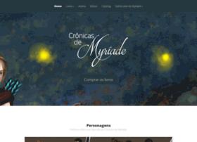 cronicasdemyriade.com.br