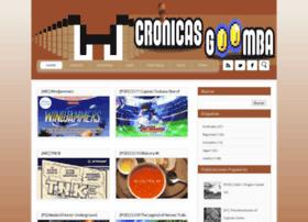 cronicasgoomba.com