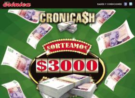 cronicash.com.ar